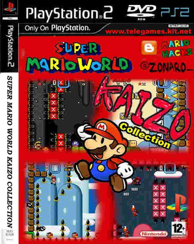 Mario Games For Ps3 : Download super mario bros playstation cafreload