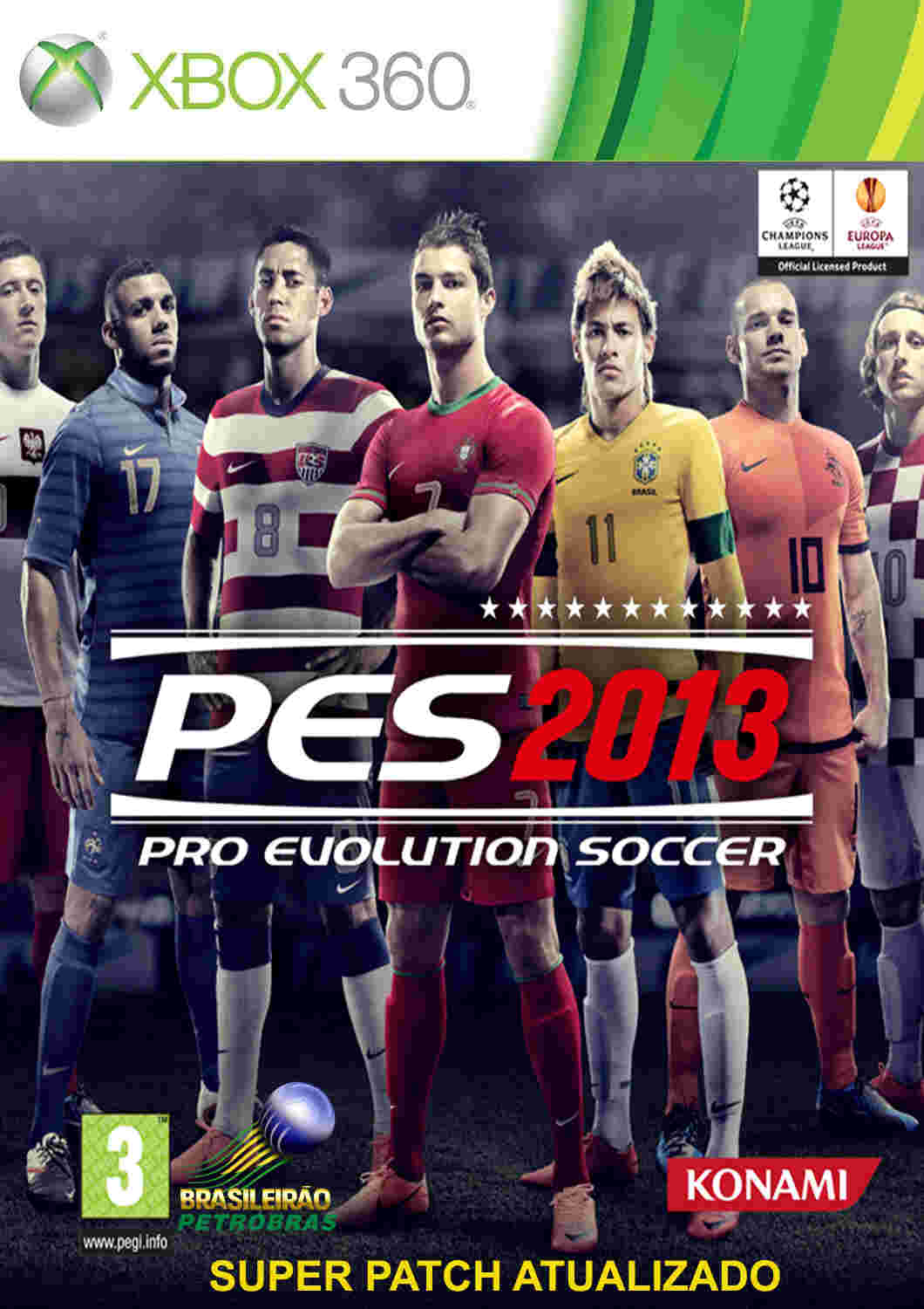 Pes 2013 Multi Converter 1.4 With Pc
